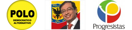 Apuntes de los partidos de izquierda en Colombia y la destitución de Petro